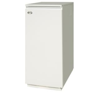 Grant Vortex Pro Utility/Kitchen 46-58kW Heat Only Oil Boiler