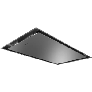 NEFF N50 90cm Ceiling Hood with Home Connect Stainless Steel I95CAQ6N0B