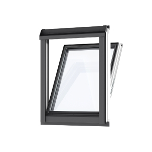 Velux Vertical Window White Painted 780 x 600mm Vfe MK31 2070