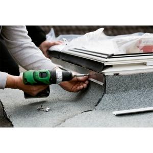 VELUX Frame Fixing Kit for Flat Roof Material