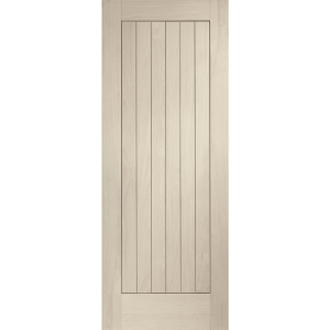 Internal Fully Finished Suffolk Door (Blanco Stain)