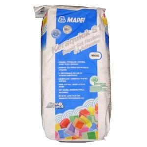 Keraquick White 20kg Cement Based Powder Adhesive