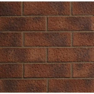 Carlton Facing Brick Brodsworth Mixture - Pack of 504