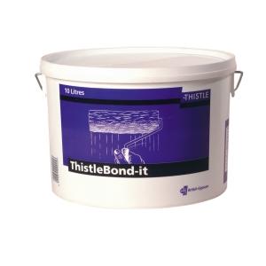 Thistle Bond-It Plaster Bonding Agent 10L