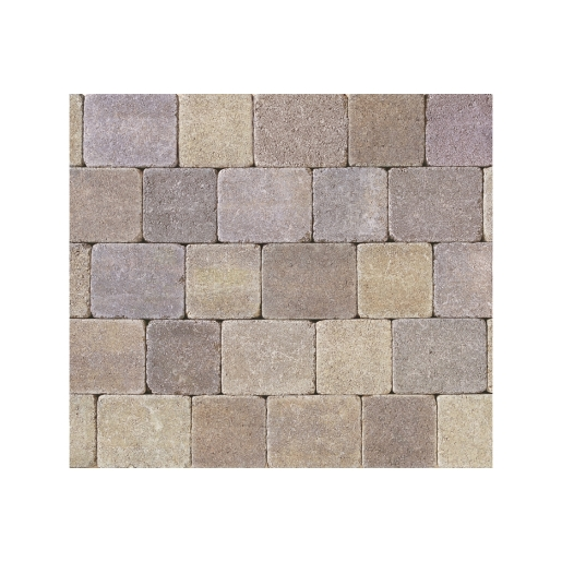 Tobermore Tegula Cedar Block Paving - Void 175x140x50mm