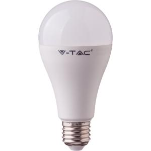 V-TAC 2753 Smart LED Gls Bulb A65 E14 RGB+W
