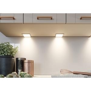 Sensio SE11090N0 Plaza Under Cabinet Single Light Natural White