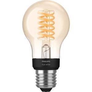 Philips 929002240901 Hue LED Filament A60 Lamp E27