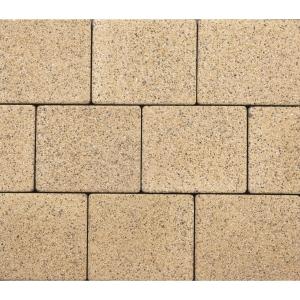 Tobermore Sienna Duo Sandstone Block Paving - 50mm (2 sizes per pack)