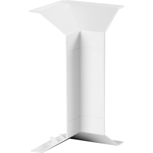 Falcon Trunking Merlin Trunking Accessories Internal Angle 170 x 50mm