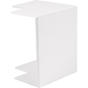 Falcon Trunking Kestrel Trunking Accessories External Angle 100 x 50mm