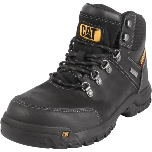 Caterpillar Framework Safety Boots Black
