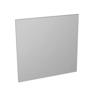 Orlando Gloss Grey Kitchen 600 x 584 Appliance Door