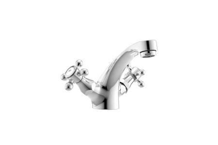 iflo Tatton Basin Mixer Tap