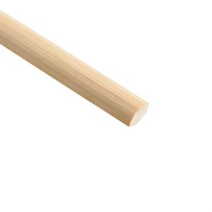 Quadrant Pine 2400 mm x 18 mm x 18 mm