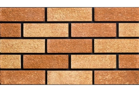 PD Edenhall Facing Brick Usk Wheat Rustic - Pack of 448