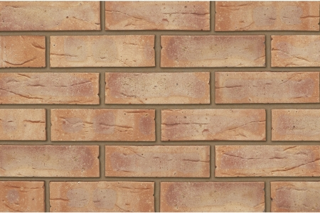 Ibstock Brick Dorket Head Hardwicke Minster Beckstone Mixed - Pack Of 475