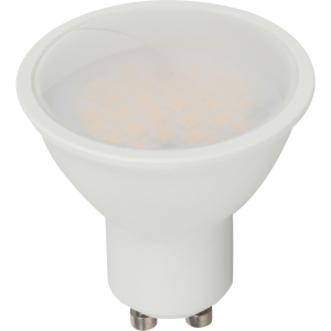 V-TAC 2757 Smart LED GU10 Lamp RGB+W