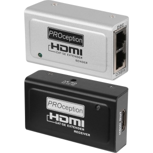 Proception Hdmi Extender Kit Prohdmie x 2