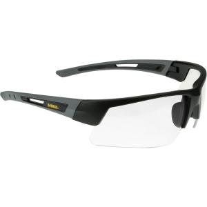 DeWalt Crosscut Safety Glasses Clear