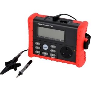 Tis TIS600 Portable Appliance Tester Safety Pat Plus