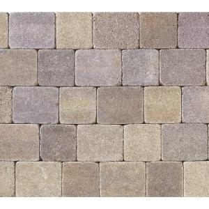 Tobermore Tegula Cedar Block Paving - 140x140x50mm