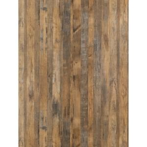 Multipanel Linda Barker Bathroom Wall Panel Hydrolock Salvaged Plank Elm 9480