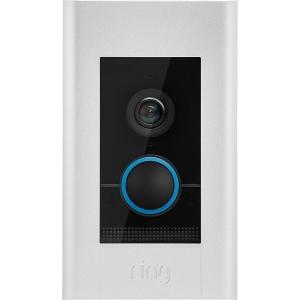 Ring 8VR1E7-0EU0 Video Doorbell Elite 1080P