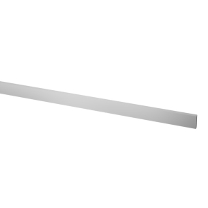 Orlando Gloss Grey Continuous Cornice 2.6m