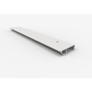 Sensio SE185800 Accent Plinth LED Strip Diffuser Profile 2.5 Metres