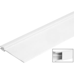 Falcon Trunking Kestrel Clip in Divider 50mm x 3m