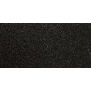 Sara Black Glazed Porcelain Wall and Floor 300 x 600mm Pack of 6