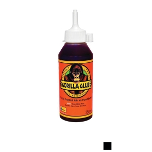 Gorilla Glue 250ml 100% Waterproof (Brown)