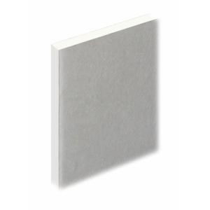 Knauf Wallboard Square Edge 2400mm x 1200mm x 9.5mm (2.88m²/Sheet)