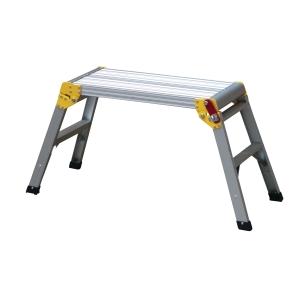 4Trade HIB9101600 Hop Up Platform 600 x 130 x 300mm