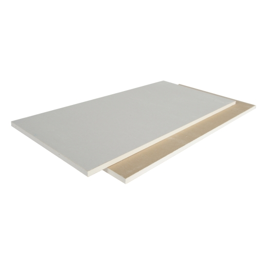 British Gypsum Gyproc WallBoard Square Edge 2400mm x 1200mm x 12.5mm