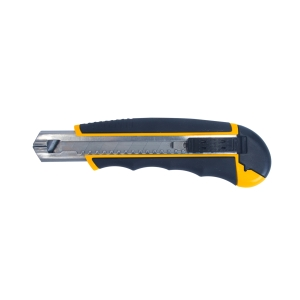 Ram 18mm Snap Off Trimming Knife Retractable RAM0047