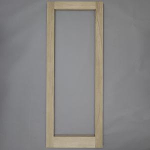 Heritage Solid Oak Custom Size Pattern 10 External Door