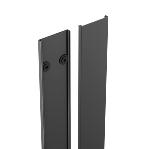 Durapost Classic Cover Strip Anthracite Grey 2100mm Home Delivered