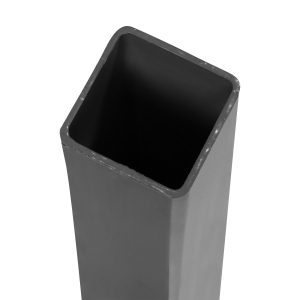 Durapost 3 Inch GATE/CORNER Post Anthracite Grey 2400mm Home Delivered