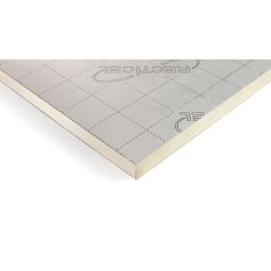 Recticel Eurothane Eurodeck Insulation Board 2400mm x 1200mm