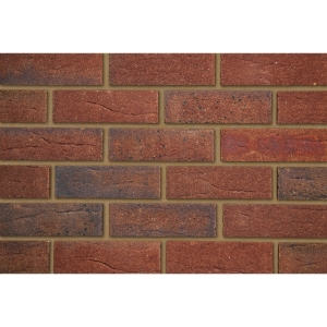 Ibstock Brick Cattybrook Brunswick Antique Red - Pack Of 500