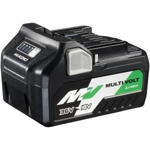 Hikoki 36V/18V Multivolt 2.5AH/5.0AH Li-ion Battery