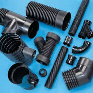 Twinwall & UltraRib Pipe & Fittings