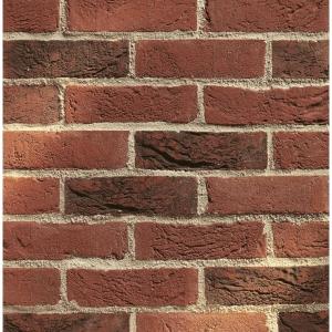Wienerberger Facing Brick Olde Woodford Red Multi - Pack of 528