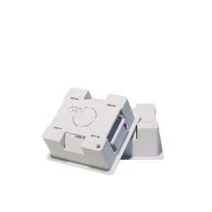 4Trade Dry Lining Box 1 Gang 35mm