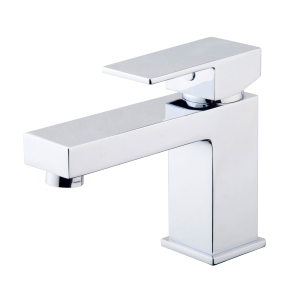 iflo Astria Basin Mixer Tap (No Waste)