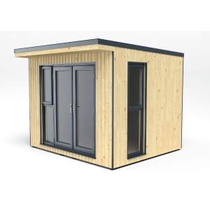 Forest Xtend 3+ Garden Building