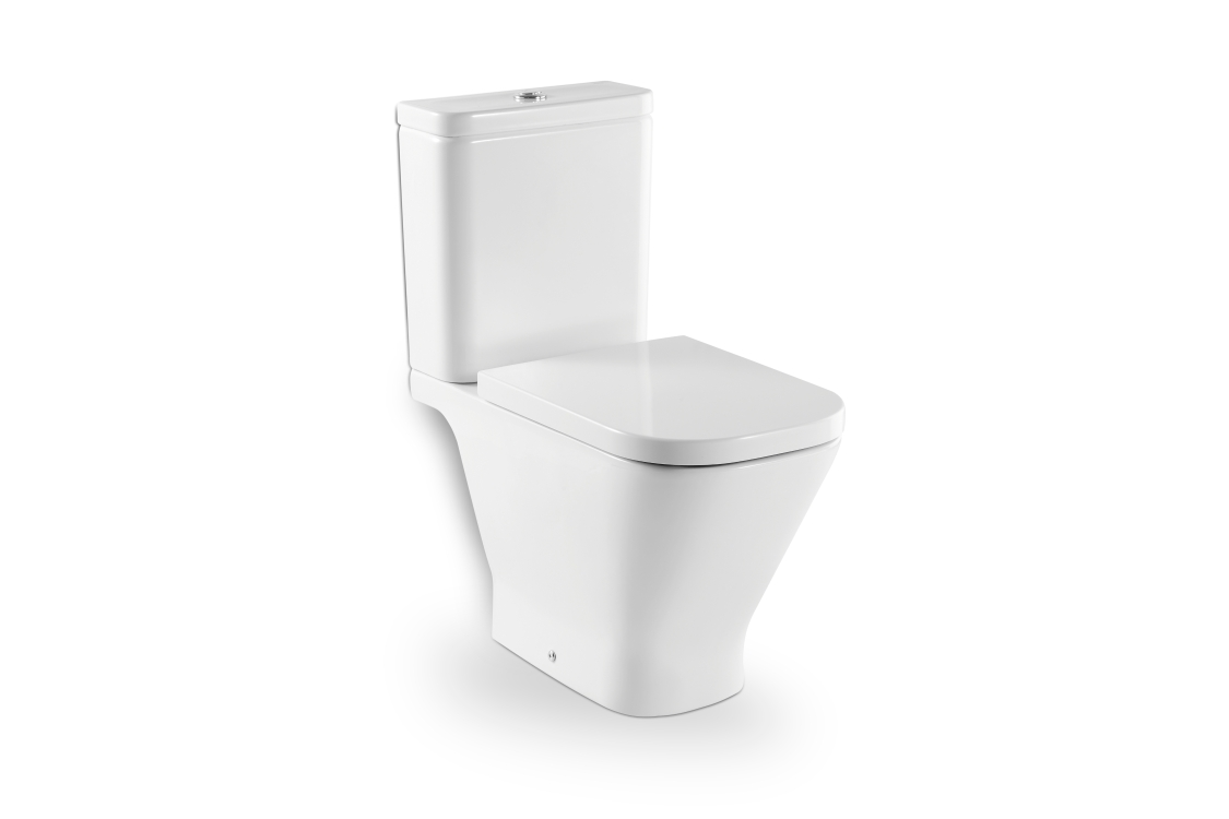 Roca Close-Coupled Cistern 34147C000 (Cistern Only)