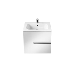 Roca Victoria-n Unik Basin Unit 600 2D Gloss White 855834806